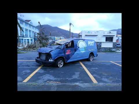 Hurricane Irma and Sailing in the BVIs_Vitorlázás videók
