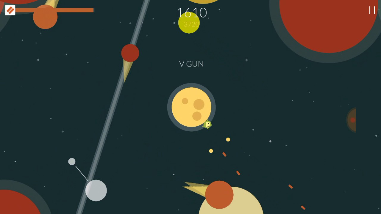 'Super Planet Defender' is Headed to iOS Soon