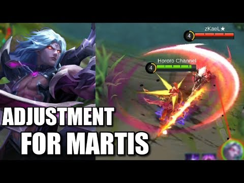 MARTIS NERF BUT IS IT REALLY A NERF?