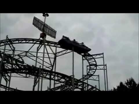 Stuck Rollercoaster