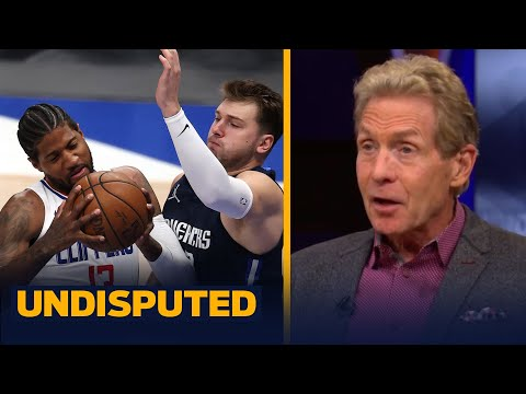 I'm shaking in my boots, but I'm taking the Clippers in Game 5 — Skip Bayless | NBA | UNDISPUTED