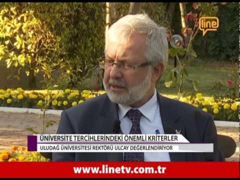 Artı Değer  -10 Temmuz 2015-  Uludağ Üniversitesi – Rektör Prof. Dr. Yusuf Ulcay