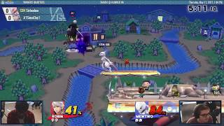 Smash @ Humber #6 • May 11th, 2017 • Streamed by LGS https://lgs.gg/ • Live on www.twitch.tv/logicgatestudios Pledge to LGS to support Ontario Smash https://...