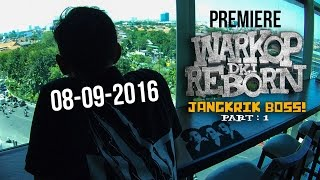 Nonton NONTON FILM WARKOP DKI REBORN DI ROYAL PLAZA SBY #SeptemberVLOG1 Film Subtitle Indonesia Streaming Movie Download