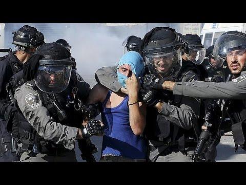 Ισραήλ: Πραγματικά πυρά θα χρησιμοποιούν οι αστυνομικοί κατά βίαιων διαδηλωτών