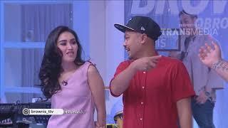Video BROWNIS - Datang Datang Ayu Di Peluk Gendong, Gimana Kalo Igun Minta Digendong ? (9/5/18) Part 1 MP3, 3GP, MP4, WEBM, AVI, FLV Juni 2019