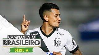 Lucca anotou os dois gols de Atlético-PR 0 x 2 Ponte Preta, 16ª rodada do Campeonato BrasileiroEsporte Interativo nas Redes Sociais:Portal: http://esporteinterativo.com.br/Facebook: https://www.facebook.com/esporteinterativoTwitter: https://twitter.com/Esp_InterativoInstagram: https://www.instagram.com/esporteinterativo