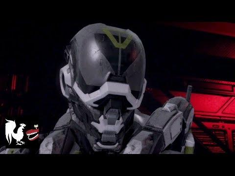 Season 15, Episode 17 - Quicksave | Red vs. Blue