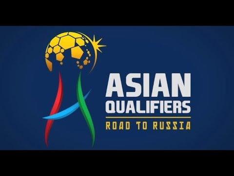 ดูบอลไทย ซาอุดิอาระเบีย 23 มีนาคม 2560 ฟุตบอลโลกรอบคัดเลือกสด