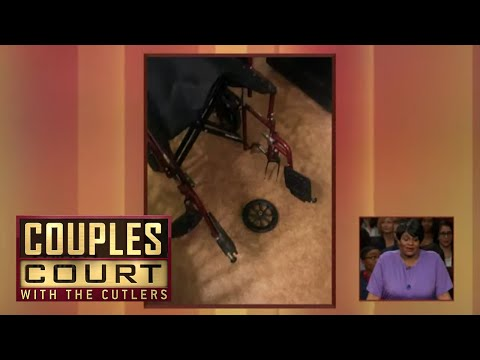 Sabotage? Couples Believe Partners Were Behind Mysterious Events To Go Cheat | Couples Court