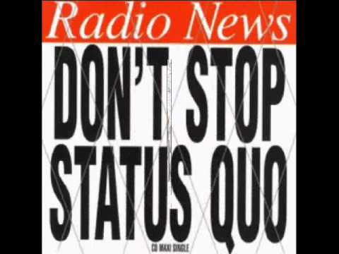 status quo you never can tell (don't stop).wmv