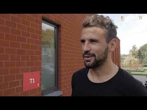 Anderlecht - Standard : J-1