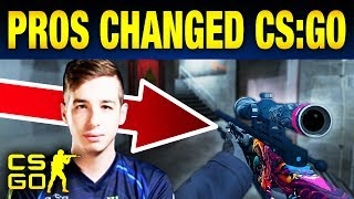 Video 10 Plays That Changed CS:GO Forever MP3, 3GP, MP4, WEBM, AVI, FLV Maret 2019