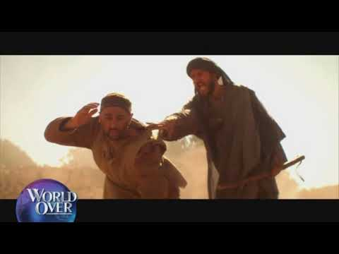 World Over - 2018-03-15 - 'Paul, Apostle of Christ' Panel, Jim Caviezel with Raymond Arroyo