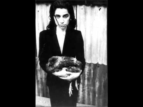 Pj Harvey ♥  Rid of me
