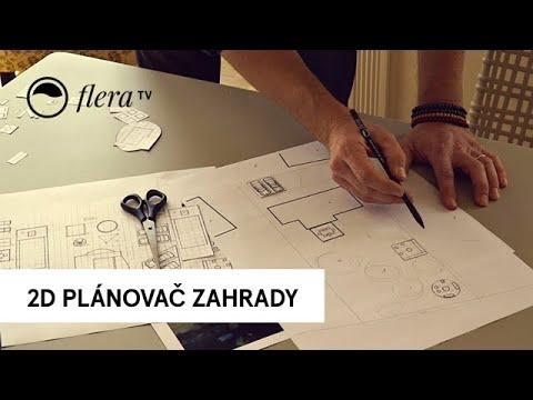2D plánovač zahrady | Ferdinandova poradna | Flera TV