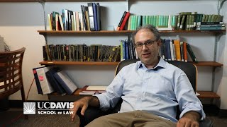 Professor Darien Shanske Speaks on Ancient Athenian Law and Its Connection to the Contemporary Law School Experience