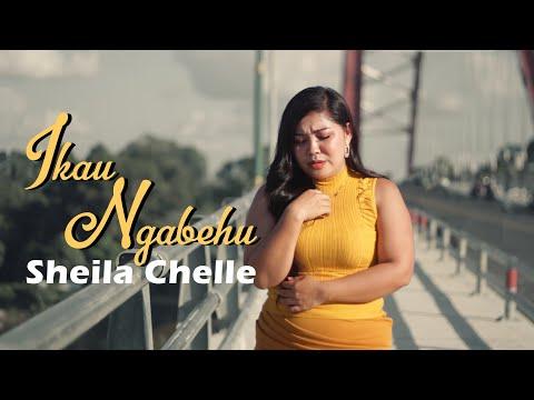 IKAU NGABEHU BY SHELLA CHELLE LAGU DAYAK TERBARU 2020 MV OFFICIAL