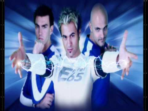 blue - Eiffel 65 is a three man (Gianfranco Randone, Maurizio Lobina, and Gabriele Ponte) Italian eurodance group. Best know for their international hit