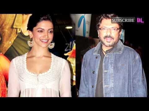 Deepika Padukone Out Of Sanjay Bhansali's Bajirao