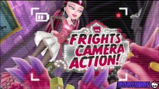 Nonton Monster High   Frights  Camera  Action   Preview  Film Subtitle Indonesia Streaming Movie Download