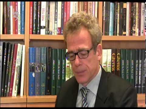 Christoph Dieckmann: Der Holocaust in Litauen
