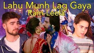 Video Lahu Munh Lag Gaya | Ram Leela |  Head Spread | Reaction MP3, 3GP, MP4, WEBM, AVI, FLV September 2019