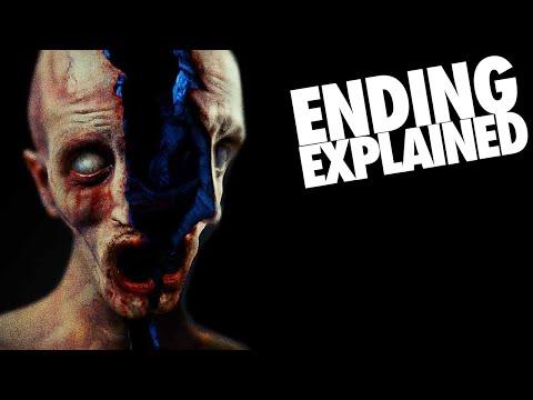 TERRIFIED (ATERRADOS) Ending Explained (2017)