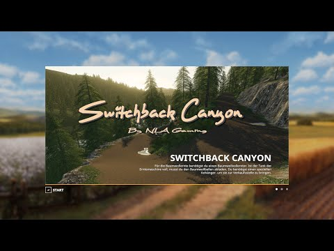 Switchback Canyon v1.0.0.0