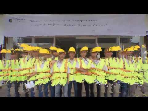 Khoa Kỹ Thuật Xây Dựng - Trường Đại Học Giao Thông Vận Tải Thành Phố Hồ Chí Minh