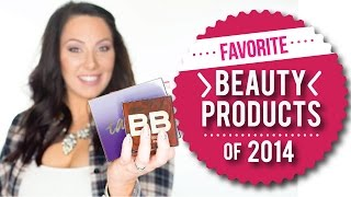 Best Beauty Products from 2014 | Makeup Geek