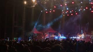 Video Nonton konser Dream Theatre Jogjarockarta Indonesia 2017 edisi Opening Band God bless MP3, 3GP, MP4, WEBM, AVI, FLV Agustus 2018