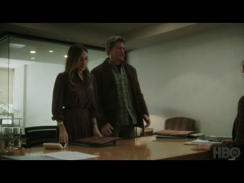 Divorce 1.04 (Preview)