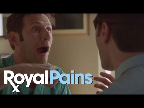 Royal Pains Season 8 (Promo)