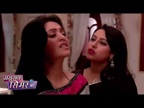 Mohini gets VIOLENT with Simar