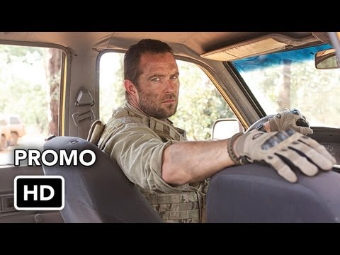 Strike Back 3.04 (Preview)