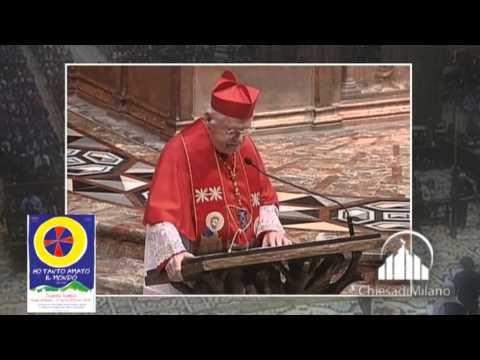 symboli - Traditio Symboli, il Credo a giovani e catecumeni.