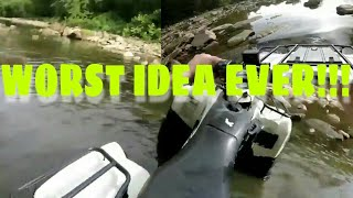 7. Rock Crawling A 2x4 Brute Force 300 | Who Needs Four Wheel Drive Anyway?