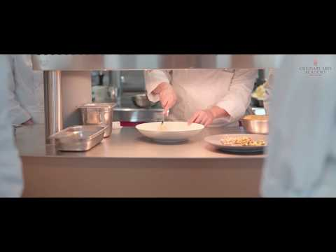 Swiss Grand Diploma In Culinary Arts