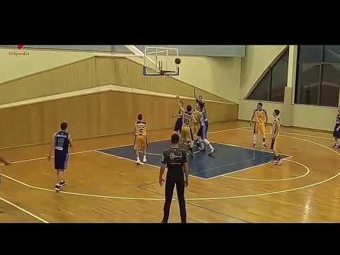 Νίκος Δημαλής 2019-2020 Highlights