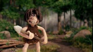 Early Man | official FIRST LOOK (2018) Aardman Animation by Movie Maniacs