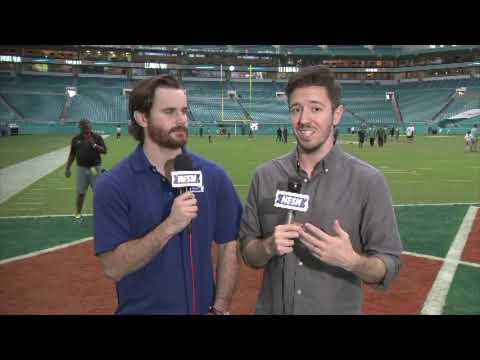 Video: Breaking down the Patriots tough loss to the Dolphins