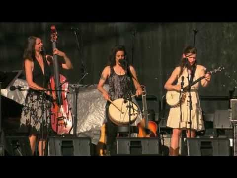 Bird Song - The Wailin' Jennys - 7/5/2014