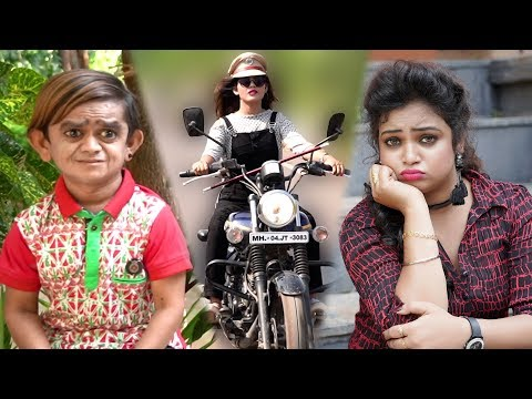 "CHOTU DADA KI POLICE WALI | ""छोटू की पुलिस वाली""  Chhotu Dada Khandesh Comedy Video"