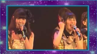 Download Lagu 【UNIDOL2015 16 Winter 決勝戦】Candy holic大妻女子大学 Mp3