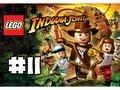 Lego Indiana Jones The Original Adventure Part 11 Posio