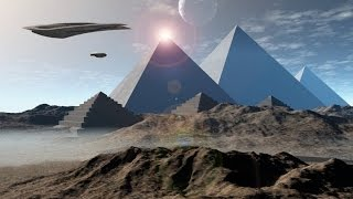 Are the Egyptian pyramids the work of non-human entities?  Is the star god Osiris more than just a story?I will be discussing this and more...SUSCRIBELike and Share