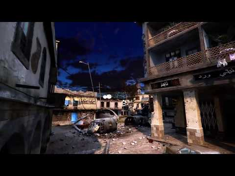 CoD4 | Goodbye 2012 by REFUSE