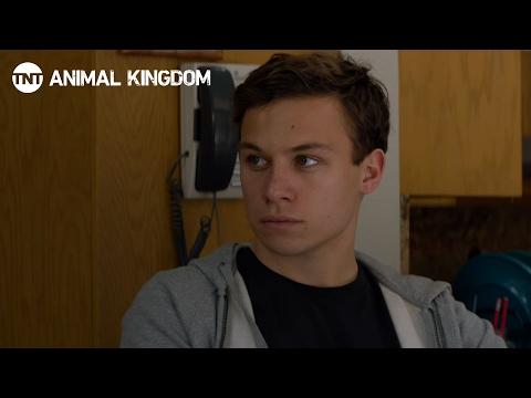 Animal Kingdom Season 2 First Look Promo