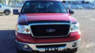 Ford F-150 4WD SuperCab 2007 at ZIA KIA Santa Fe, Albuquerque NM CREDIT HOTLINE 866-547-4656 Video